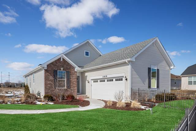 11838 Hubbe Court, Huntley, IL 60142 (MLS #10943872) :: John Lyons Real Estate