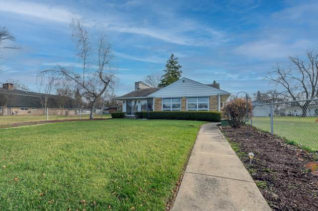 1417 N River Road, Mchenry, IL 60051 (MLS #10943896) :: Ani Real Estate