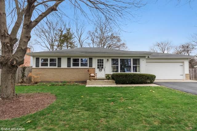 3S177 Cypress Drive, Glen Ellyn, IL 60137 (MLS #10943905) :: Ani Real Estate