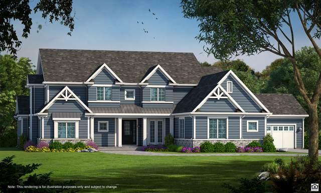 306 Briarwood Lane, Lincolnshire, IL 60069 (MLS #10943908) :: BN Homes Group