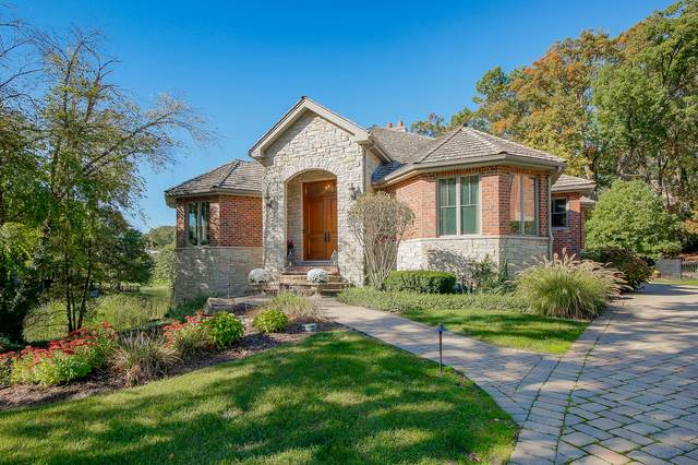 9350 Falling Waters Drive, Burr Ridge, IL 60527 (MLS #10943915) :: John Lyons Real Estate