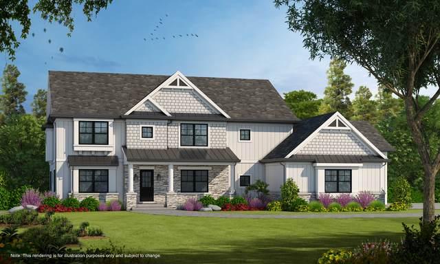302 Briarwood Lane, Lincolnshire, IL 60069 (MLS #10943920) :: BN Homes Group