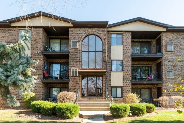 12635 S Central Avenue #301, Alsip, IL 60803 (MLS #10943921) :: Property Consultants Realty