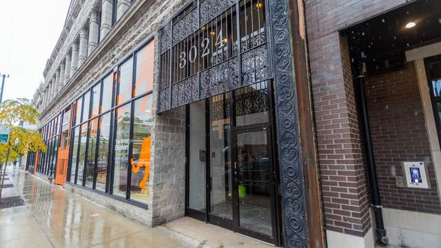 3024 N Lincoln Avenue E, Chicago, IL 60657 (MLS #10943925) :: Ani Real Estate