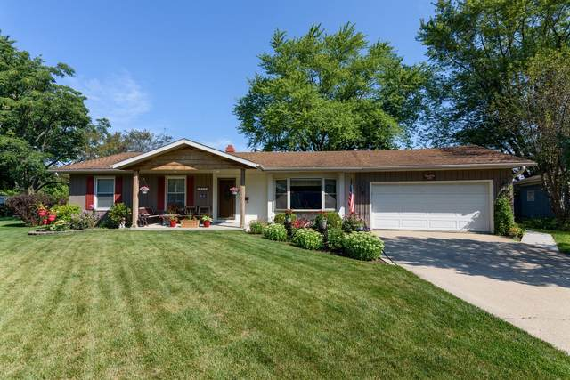 1660 Lin Lor Court, Elgin, IL 60123 (MLS #10943957) :: Suburban Life Realty