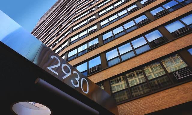 2930 N Sheridan Road #1304, Chicago, IL 60657 (MLS #10943972) :: Angela Walker Homes Real Estate Group