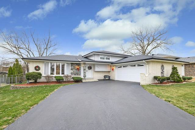 8341 102nd Place, Palos Hills, IL 60465 (MLS #10943999) :: BN Homes Group