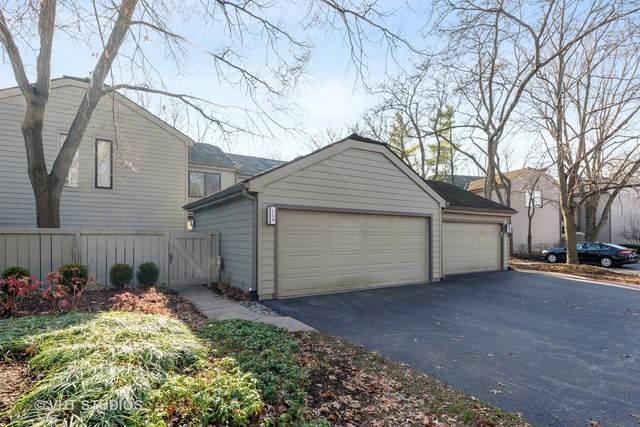 156 N Timber Ridge Lane, Lake Barrington, IL 60010 (MLS #10944022) :: The Wexler Group at Keller Williams Preferred Realty