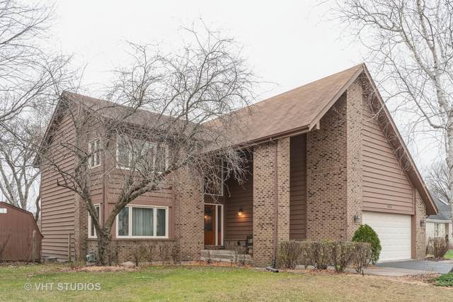 403 Claire Lane, Prospect Heights, IL 60070 (MLS #10944032) :: Ani Real Estate