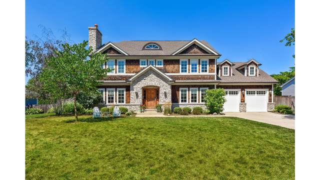 1818 Culver Lane, Glenview, IL 60025 (MLS #10944062) :: Helen Oliveri Real Estate