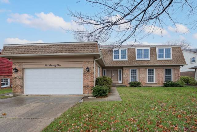 574 Raintree Drive, Glen Ellyn, IL 60137 (MLS #10944076) :: The Wexler Group at Keller Williams Preferred Realty