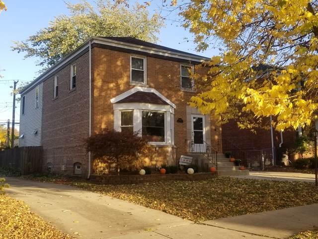 10023 S Artesian Avenue, Chicago, IL 60655 (MLS #10944121) :: BN Homes Group