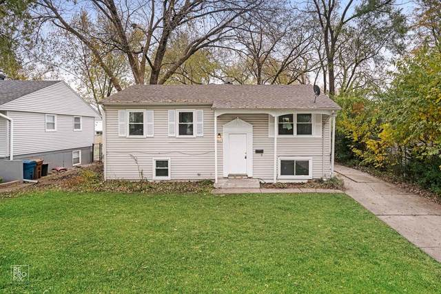 1667 Ardmore Avenue, Glendale Heights, IL 60139 (MLS #10944145) :: Suburban Life Realty