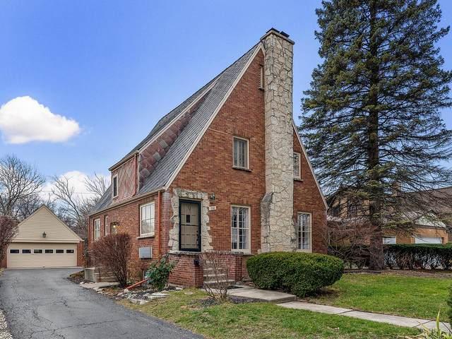 310 Malden Avenue, La Grange Park, IL 60526 (MLS #10944206) :: Janet Jurich