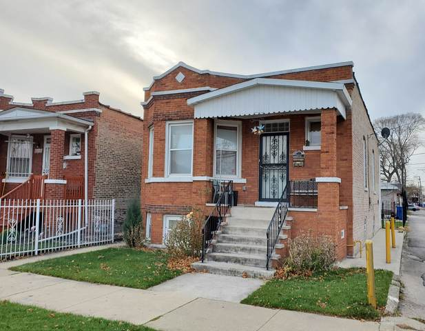 3114 S Avers Avenue, Chicago, IL 60623 (MLS #10944222) :: BN Homes Group