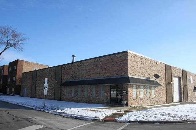 4215 Lawndale Avenue, Lyons, IL 60534 (MLS #10944298) :: BN Homes Group
