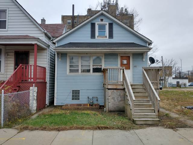 2911 E 78th Place, Chicago, IL 60649 (MLS #10944350) :: Property Consultants Realty