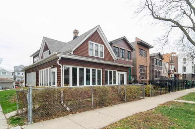 2851 W Belden Avenue, Chicago, IL 60647 (MLS #10944388) :: John Lyons Real Estate