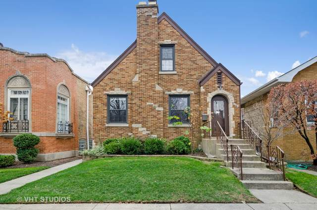 2915 W Greenleaf Avenue, Chicago, IL 60645 (MLS #10944409) :: Lewke Partners