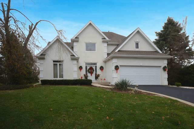 4952 Westhill Circle, Plainfield, IL 60586 (MLS #10944472) :: Jacqui Miller Homes