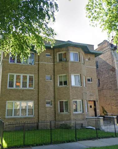 5134 S Michigan Avenue, Chicago, IL 60615 (MLS #10944485) :: BN Homes Group