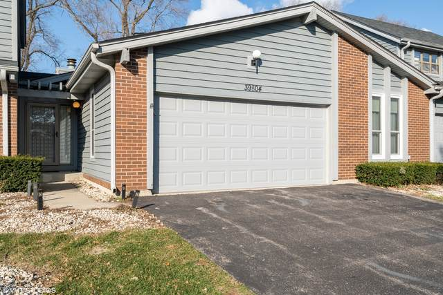 39804 Stonebridge Court, Antioch, IL 60002 (MLS #10944489) :: Suburban Life Realty