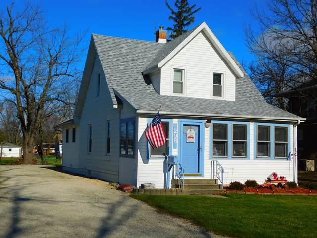 208 W Waupansie Street, Dwight, IL 60420 (MLS #10944496) :: Schoon Family Group