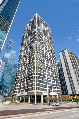 360 E Randolph Street #402, Chicago, IL 60601 (MLS #10944524) :: The Wexler Group at Keller Williams Preferred Realty