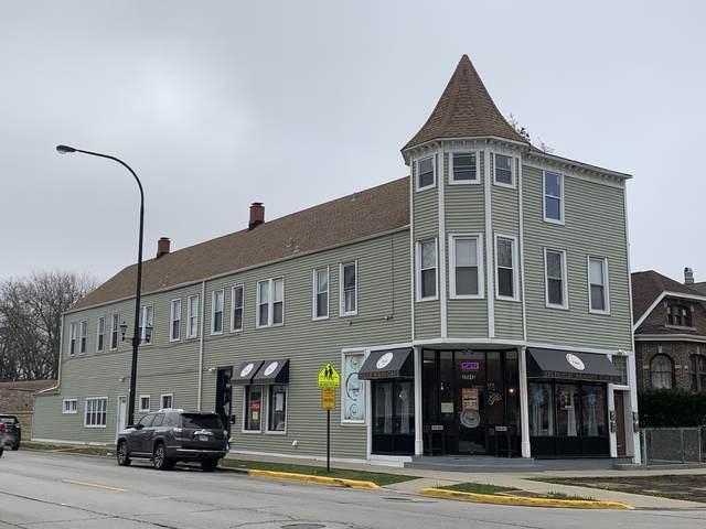 3101 49th Avenue #5, Cicero, IL 60804 (MLS #10944554) :: Property Consultants Realty
