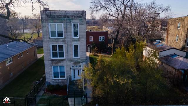 6020 S Wabash Avenue, Chicago, IL 60637 (MLS #10944740) :: BN Homes Group