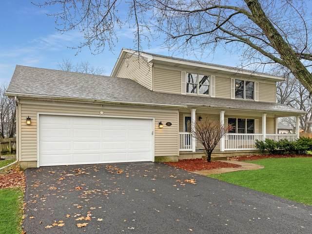 604 State Street, Yorkfield, IL 60560 (MLS #10944757) :: John Lyons Real Estate