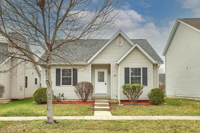 1511 S Smith Road, Urbana, IL 61802 (MLS #10944788) :: Ryan Dallas Real Estate