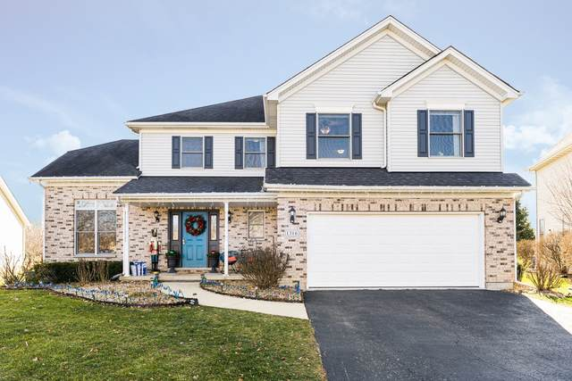 1316 Axcel Lane, Sycamore, IL 60178 (MLS #10944795) :: John Lyons Real Estate