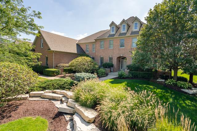 121 Boulder Drive, Lake In The Hills, IL 60156 (MLS #10944813) :: Jacqui Miller Homes