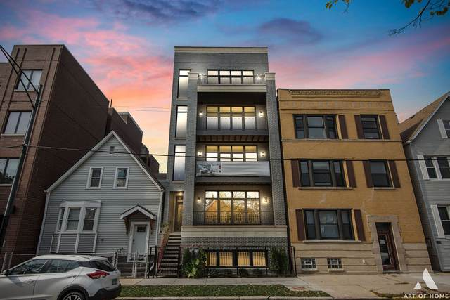 3728 N Ashland Avenue, Chicago, IL 60613 (MLS #10944869) :: Property Consultants Realty
