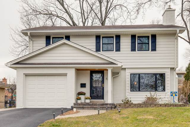 633 2nd Avenue, Libertyville, IL 60048 (MLS #10944911) :: Schoon Family Group