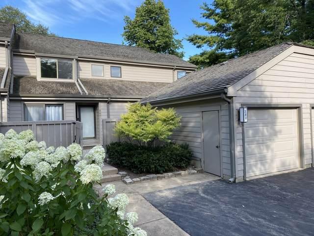 380 Oak Hill Road, Lake Barrington, IL 60010 (MLS #10944920) :: The Wexler Group at Keller Williams Preferred Realty