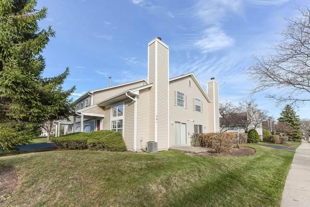 301 Wisteria Drive, Streamwood, IL 60107 (MLS #10945032) :: BN Homes Group