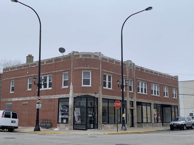 5001 W 14th Street, Cicero, IL 60804 (MLS #10945040) :: Property Consultants Realty