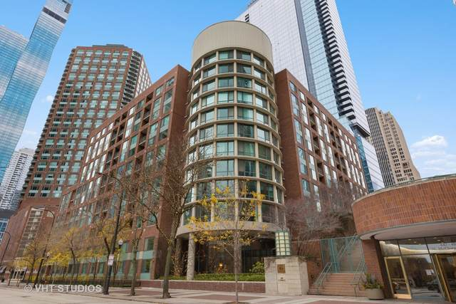 440 N Mcclurg Court #1217, Chicago, IL 60611 (MLS #10945213) :: Property Consultants Realty