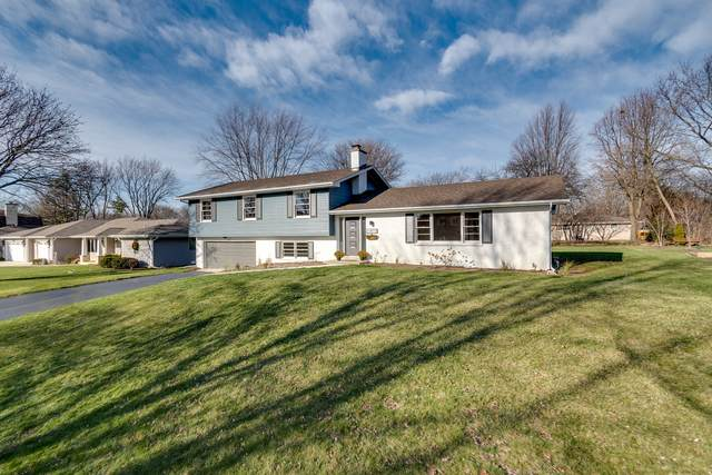 25W712 Chieftain Lane, Wheaton, IL 60189 (MLS #10945231) :: Schoon Family Group