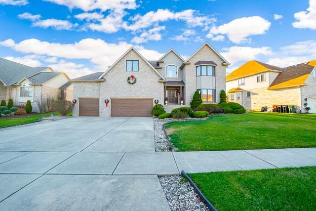 18502 River Road, Hazel Crest, IL 60429 (MLS #10945301) :: John Lyons Real Estate