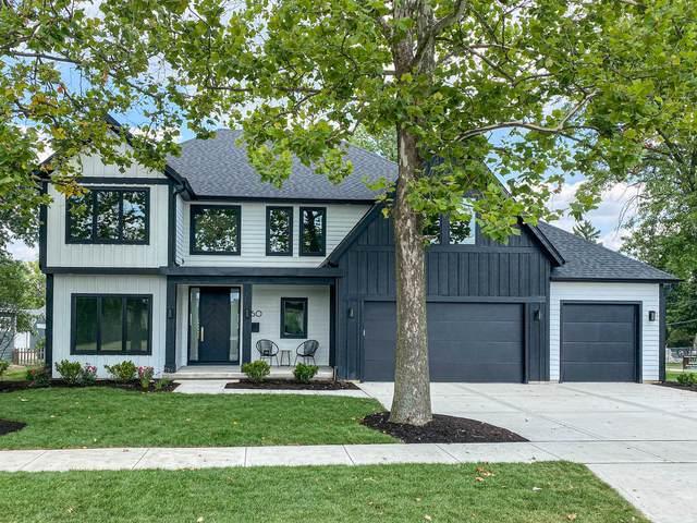 25846 W Prairie Hill Lane, Plainfield, IL 60585 (MLS #10945324) :: Jacqui Miller Homes