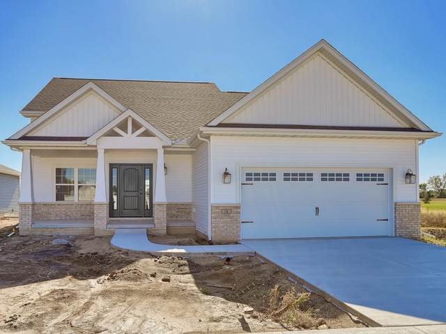 29 Lodge Trail, MONTICELLO, IL 61856 (MLS #10945341) :: Ryan Dallas Real Estate