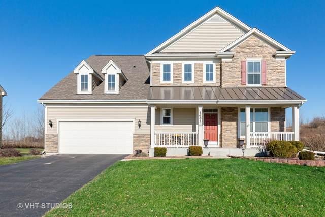 1492 Spalding Avenue, Elburn, IL 60119 (MLS #10945354) :: Janet Jurich