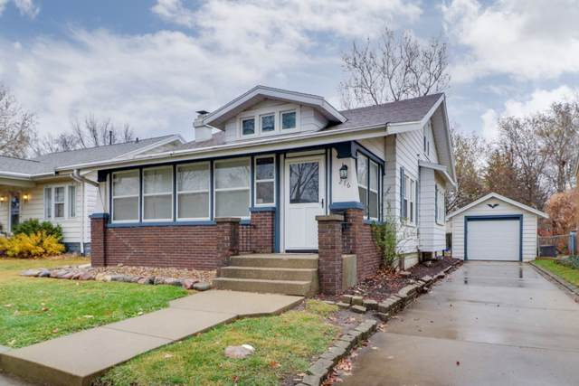 216 Kreitzer Avenue, Bloomington, IL 61701 (MLS #10945393) :: John Lyons Real Estate