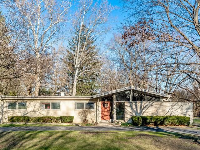 2251 Longacres Lane, Palatine, IL 60067 (MLS #10945494) :: Jacqui Miller Homes