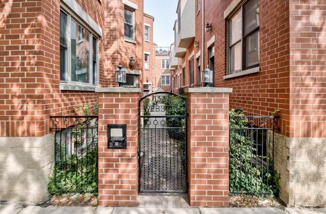 1334 W Webster Avenue E, Chicago, IL 60614 (MLS #10945495) :: Angela Walker Homes Real Estate Group