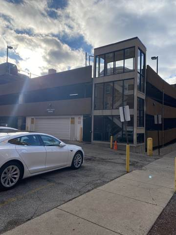 4920 N Marine Drive H25, Chicago, IL 60640 (MLS #10945541) :: Property Consultants Realty