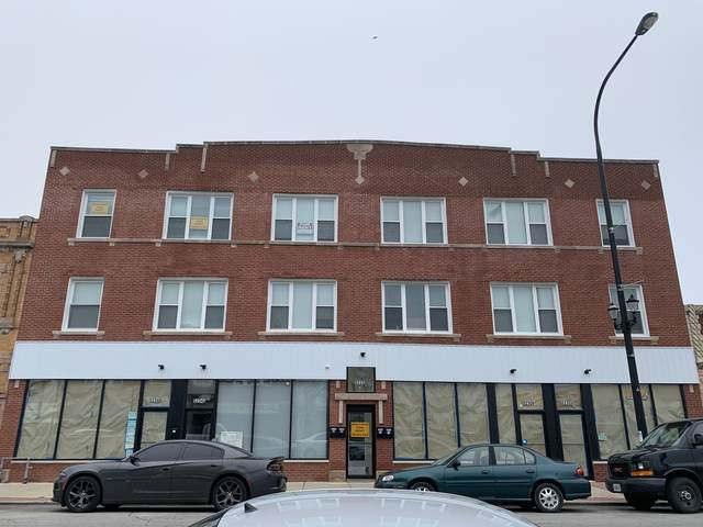 5234 W 25 Street #8, Cicero, IL 60804 (MLS #10945546) :: Property Consultants Realty